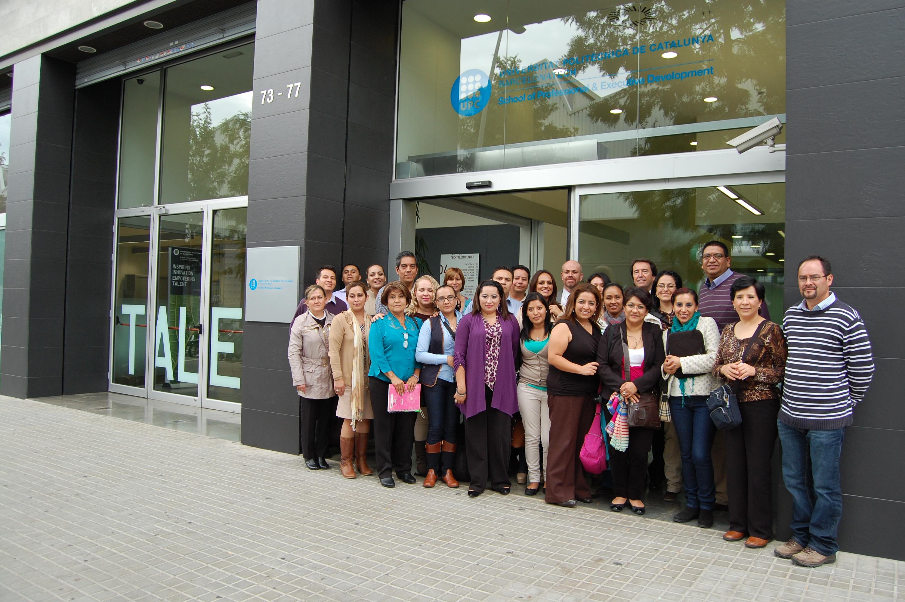 Seminario Gestió Organitzacions Salut