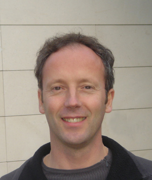Olivier Mache