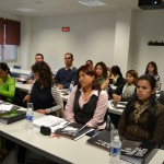 Stage MBA Internacional