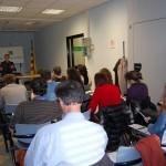 Workshop sobre R&D al Parc Tecnològic del Vallès