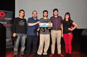 3HMA - Premio UPC