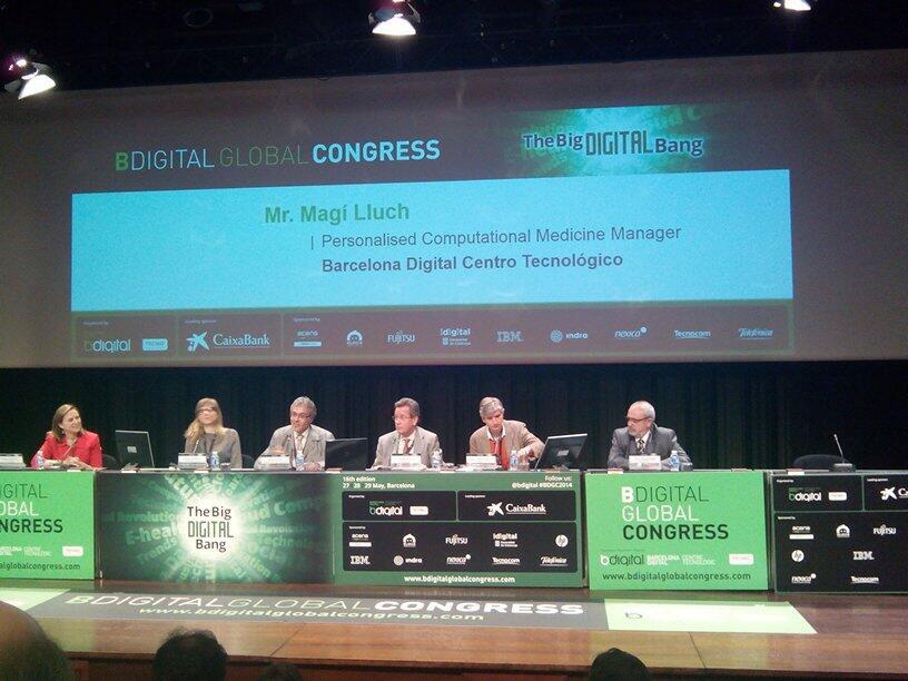 BDigital Congress