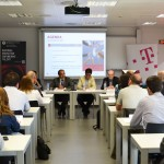 T-Systems Technology Profiles
