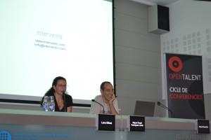 Open Talent Lorite y Elbaz