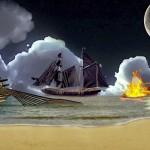 Desembarcament Pirata Premià de Mar