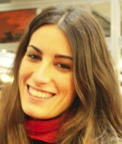 Laia Torramade
