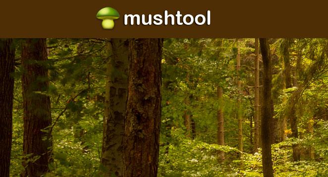 Mushtool
