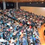 Auditori CosmoCaixa