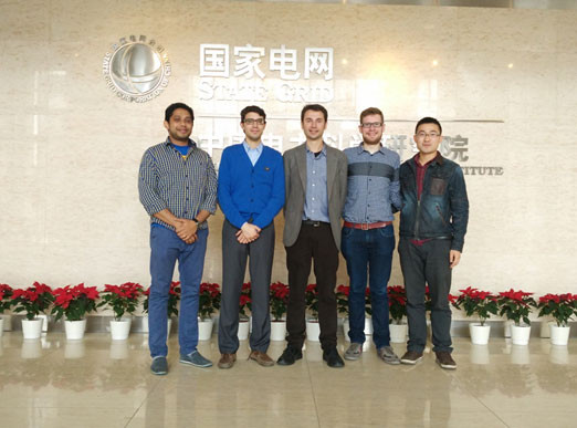Visita CITCEA a China