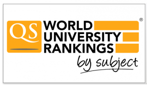 QS World ranking Subject
