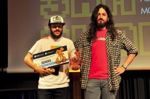 Premio Mejor Videojuego
