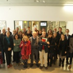 La Fundació Politècnica de Catalunya y otros 23 centros formativos de arte y diseño firman un convenio con el Museu del Disseny
