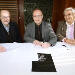 La Fundació Politècnica de Catalunya signa un acord amb l'Associació Catalana d'Empreses d'Informàtica