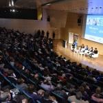 """Acto conmemorativo del centenario del Programa de Personas Mayores de la Obra Social """"la Caixa"""""""