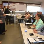 5ª edición del seminario MBA Internacional de la Universidad del Valle de Toluca