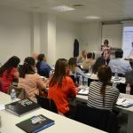 Seminario MBA Internacional con la Universidad Peruana de Ciencias Aplicadas