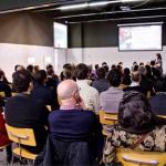 El posgrado en Design Management colabora en la jornada del BCD: ''Cómo incorporar el diseño y el usuario en tu proceso de innovación: 3 casos empresariales de éxito''