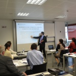 El Tech Talent Center acoge la jornada <em>Directing Strategic Planning and Execution in Modern Organization</em>s