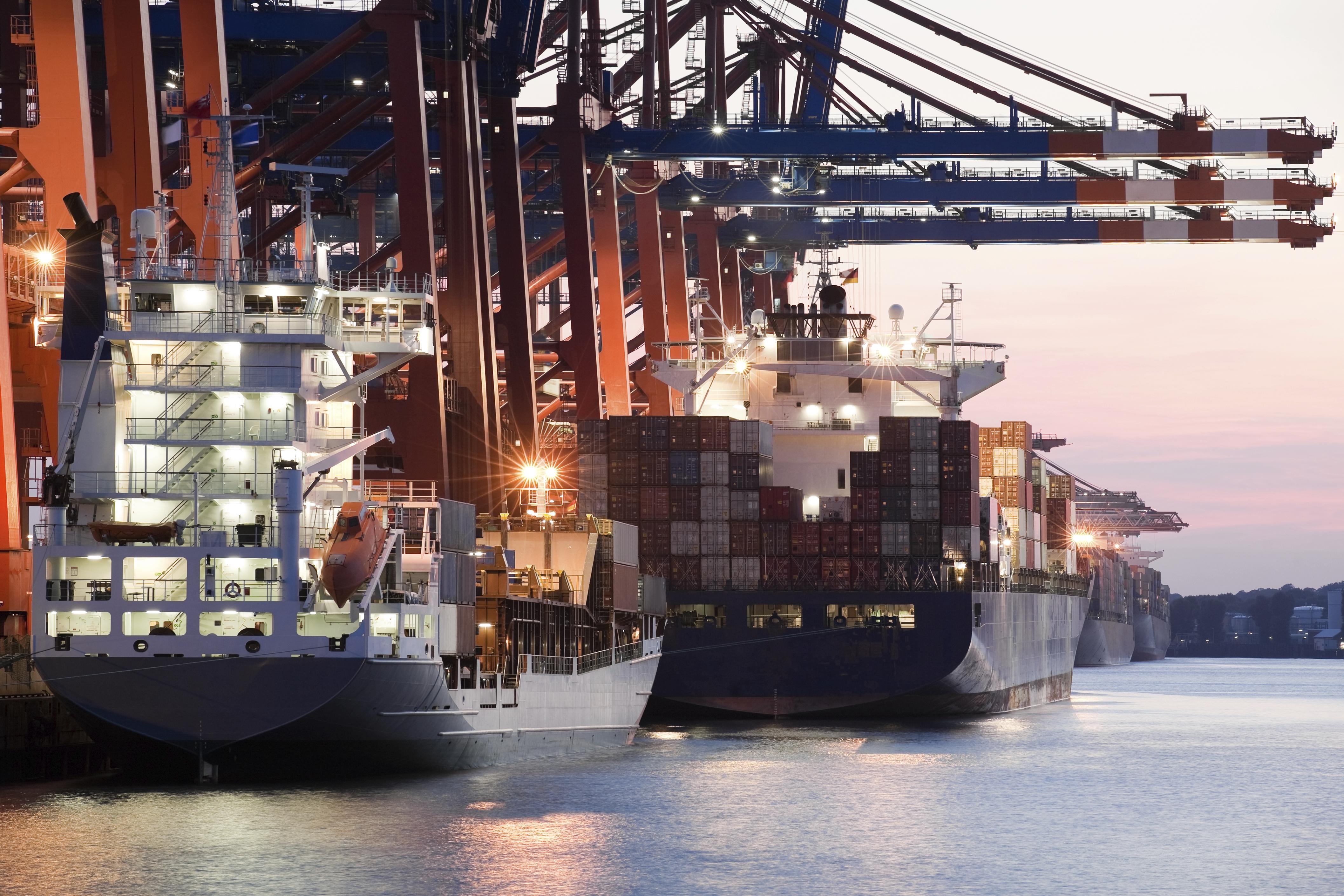 ShippingBusiness