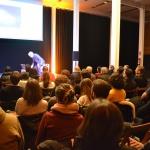 Vídeos del ciclo de conferencias internacionales en diseño de iluminación 2015-2016