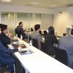Nuevo seminario MBA Internacional de la Universidad Federico Santa María de Chile
