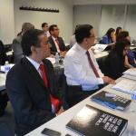 Nuevo seminario MBA Internacional con la Universidad Peruana de Ciencias Aplicadas