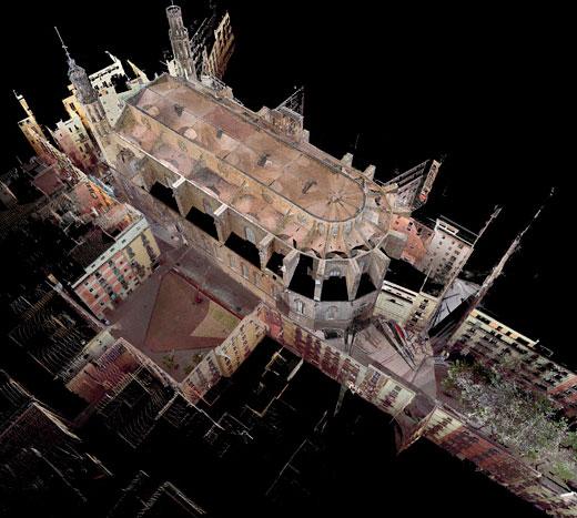 CatedralMar