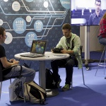 Èxit de la participació de la UPC a la Barcelona Games World