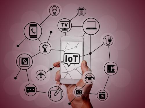 Nuevo máster en Internet of Things (IoT) en la UPC School
