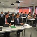 Nuevo seminario en Dirección de Operaciones y Logística de la Universidad Peruana de Ciencias Aplicadas