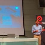 Alumnes del postgrau en Lean Startup Creation presenten les seves startups