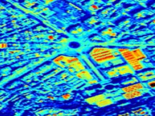 El CPSV, coorganizador del máster en Planificación Urbana y Sostenibilidad, evalúa los efectos de la isla de calor urbana en la Región Metropolitana de Barcelona