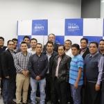 La UPC School y SENATI ponen en marcha el máster internacional en Ingeniería de Plantas y Proyectos Industriales