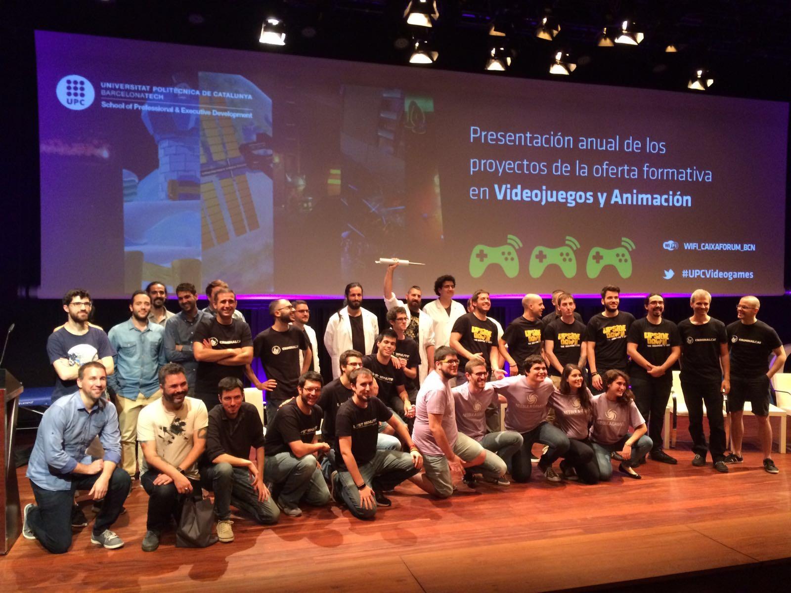 ProyectosVideojuegos