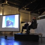 Nuevo ciclo de conferencias del máster en Lighting Design