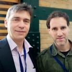 """Xavier Pi y Pau Fonseca: """"Se necesitan profesionales capaces de conmutar del modo IT al modo OT y al revés"""""""