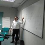 Eloi Coloma imparte un taller a técnicos de ADIF y AENA sobre requerimientos BIM