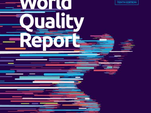 Albert Tort, coordinador del posgrado en Software Quality Assurance, participa en el World Quality Report