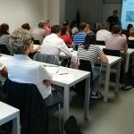Taller de Metodología BIM para profesionales del Ayuntamiento de Sant Boi