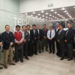 La UPC School y SENATI ponen en marcha la 2ª edición del Máster Internacional en Ingeniería de Plantas y Proyectos Industriales