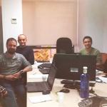 Formació a mida en BPM per a l'empresa AMARIS