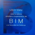 Eloi Coloma, coautor del Llibre Blanc sobre la Implementació del BIM a la Generalitat de Catalunya