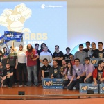 Concurs de Videojocs Three Headed Monkey Awards 2019