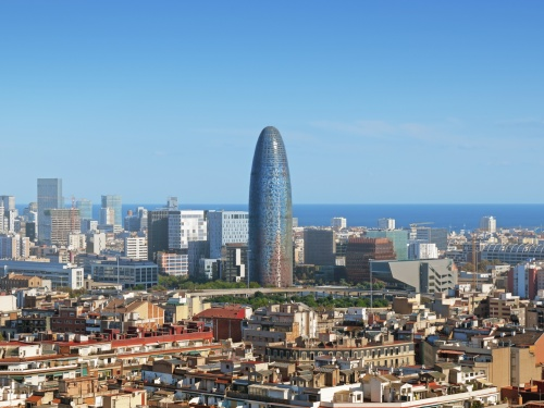 Barcelona, ??capital europea de la movilidad urbana, con la UPC como socio tecnológico clave