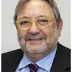 Manel Villalante, nuevo presidente del Foro Global de Pasajeros de la Unión Internacional de Ferrocarriles (UIC)