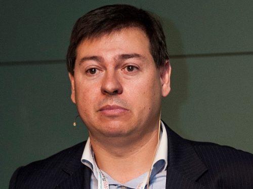 Sergio Muñoz, director del nou Consell Assessor del màster en BIM Management