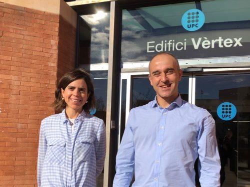 """Xavier Giró y Marta Ruiz Costa-Jussà: """"Las empresas nos piden profesionales formados en aprendizaje profundo"""""""