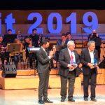 Manel Medina, Premi d'Honor a La Nit de les Telecomunicacions i la Informàtica