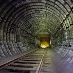 Tunel Subterráneo