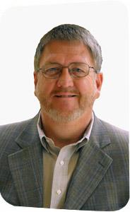 David Patrick Crane